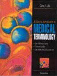 A Concise Introduction to Medical Terminology