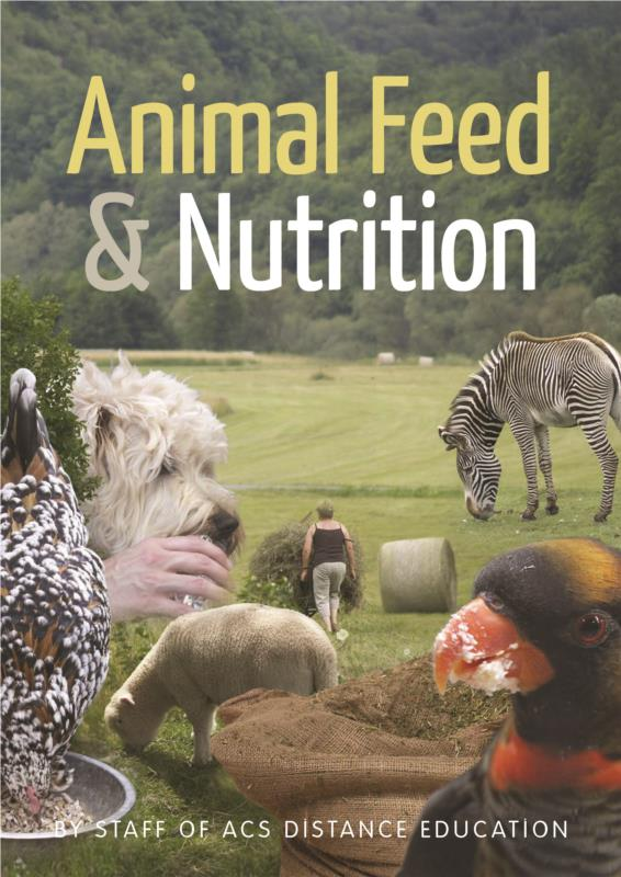 Animal Feed & Nutrition- PDF ebook