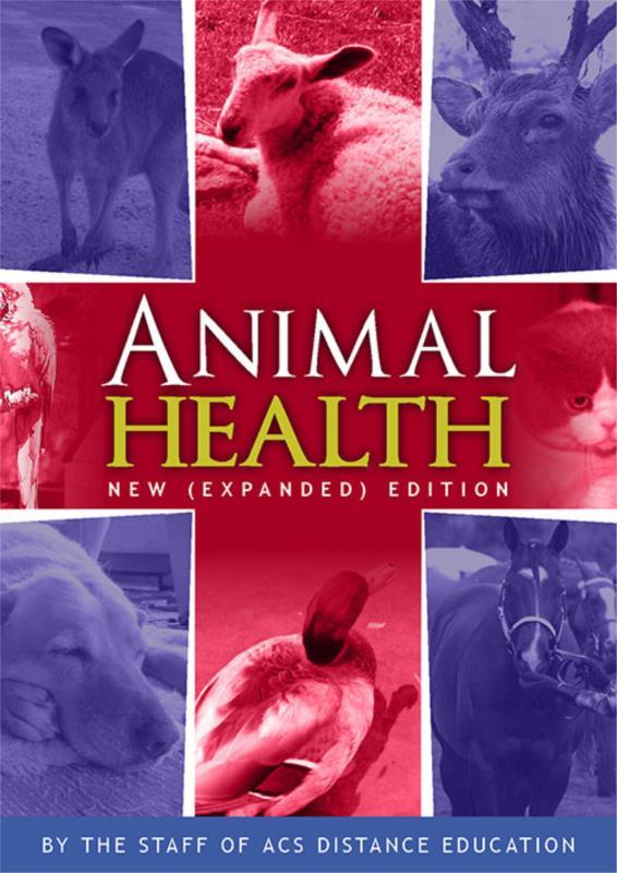 Animal Health 2nd edition - PDF ebook