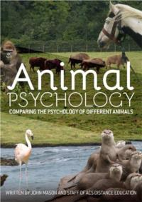 Animal Psychology- PDF Ebook