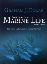 Australian Marine Life, 2nd Edition