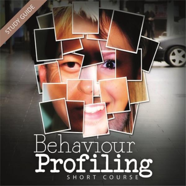 Behaviour Profiling Short Course