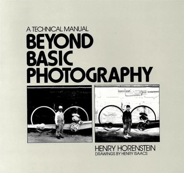 Beyond Basic Photography