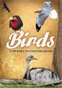 Birds- Identifying Birds-  PDF ebook