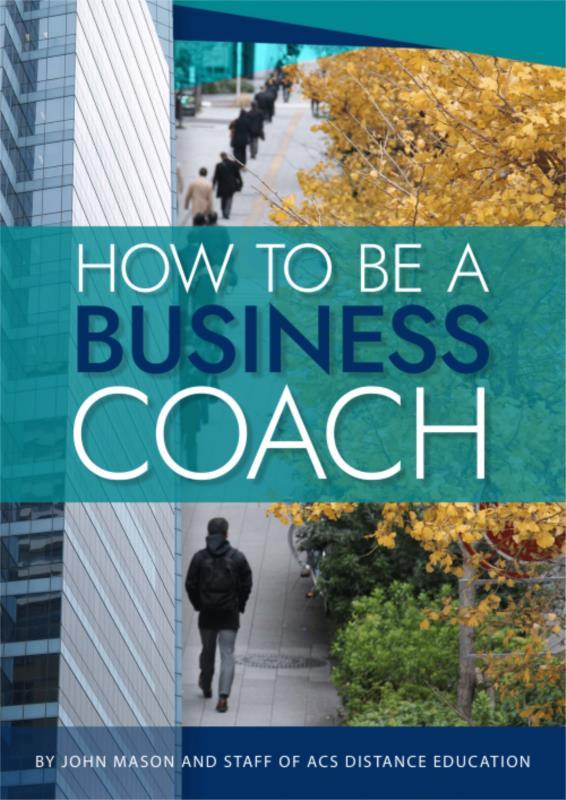Business Coach eBook