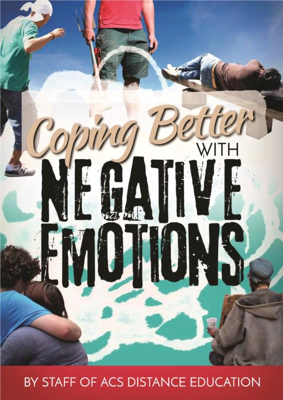 Coping Better with Negative Emotions- PDF Ebook