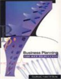 Business Planning; The Key To Success