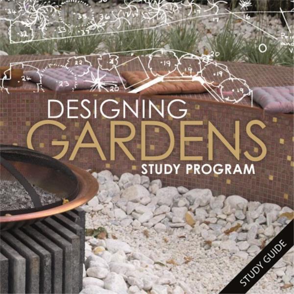 Learn to Design Gardens Short Course