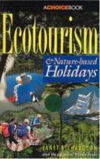 Ecotourism & Nature Based Holidays