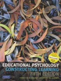 Educational Psychology Constructing Learning 5th Edition