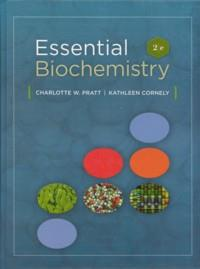 Essential Biochemistry 2nd Edition