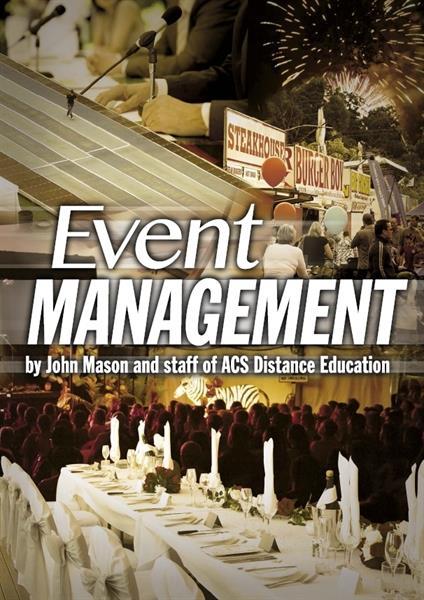 Event Management - PDF Ebook