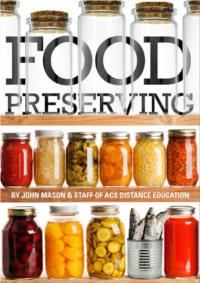 Food Preserving - pdf ebook