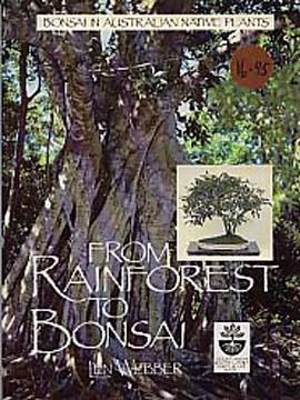 From Rainforest to Bonsai