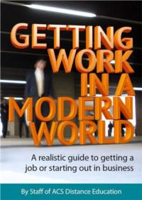 Getting Work in a Modern World - PDF ebook