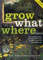 Grow What Where, 3rd edition