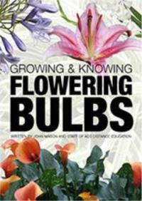 Growing & Knowing Flowering Bulbs - PDF ebook