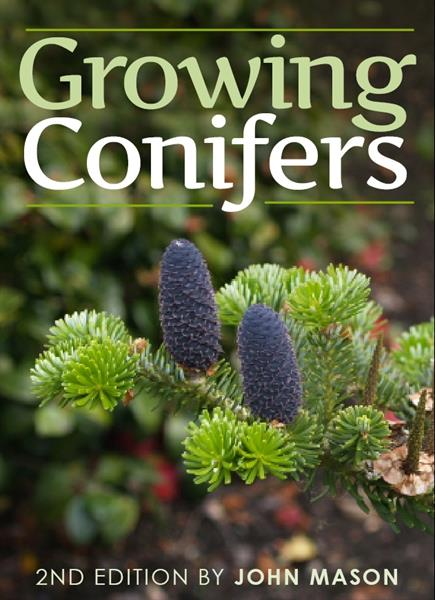 Growing Conifers -  PDF ebook