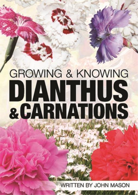Growing & Knowing Dianthus & Carnations- PDF