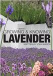 Growing & Knowing Lavender- PDF Ebook
