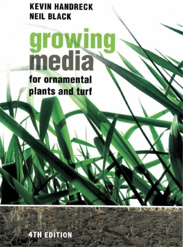 Growing Media for Ornamental Plants and Turf