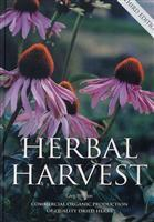 Herbal Harvest, 3rd Edition