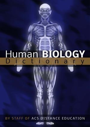 Human Biology Dictionary | Abdomen to Zygote