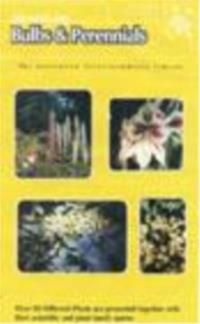 IDENTIFYING BULBS & PERENNIALS(DVD)