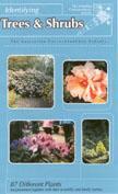 IDENTIFYING TREES & SHRUBS(DVD)