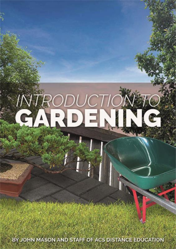 Introduction to Gardening - PDF ebook
