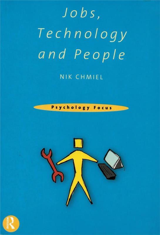 Jobs, Technology & People