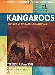 Kangaroo: Biology of the Largest Marsupials