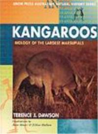 Kangaroo: Biology of the Largest Marsupials
