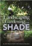 Landscaping & Gardening in the Shade- PDF Ebook