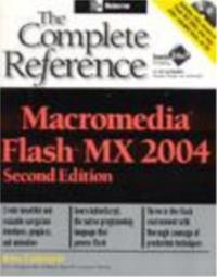 Macromedia Flash MX 2004