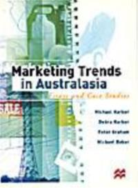 Marketing Trends in Australia: Essays and Case Studies