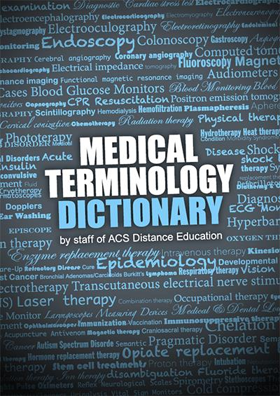 medical terminology in college subjects essay with author