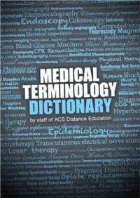 Medical Terminology Dictionary - PDF Ebook