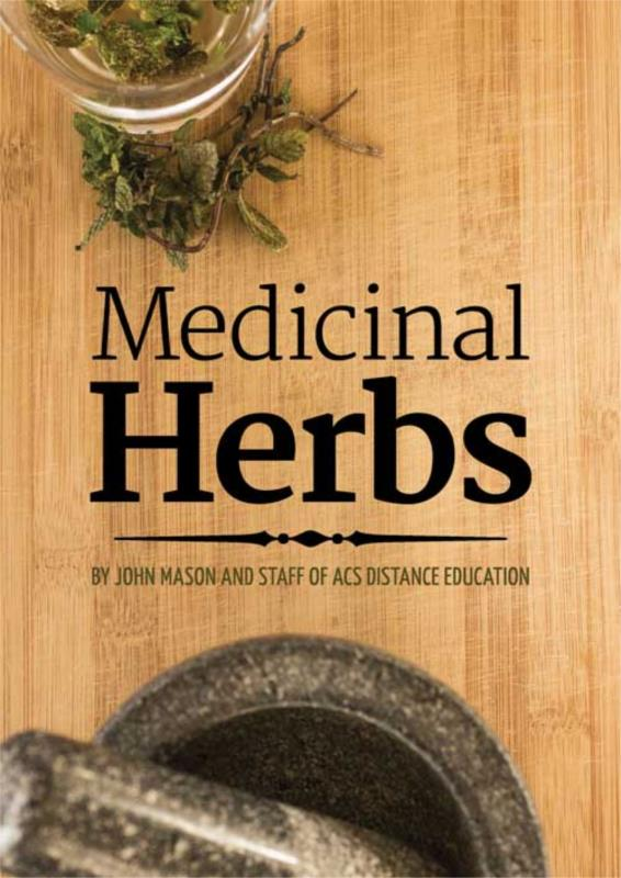 Medicinal Herbs- PDF ebook