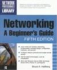 Networking A Beginners Guide   5th Edition