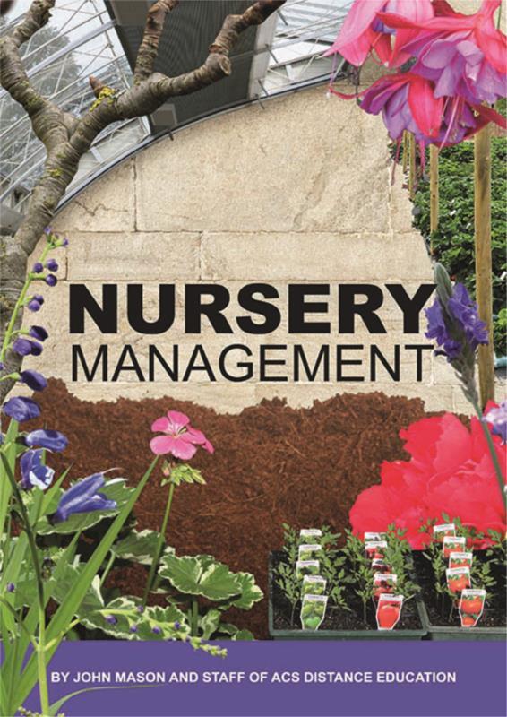 Nursery Management - PDF ebook