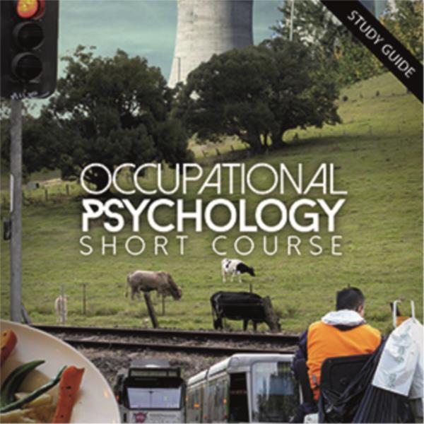 Occupational Psychology Short Course