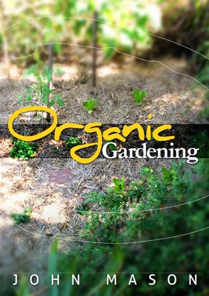 Organic Gardening - PDF ebook