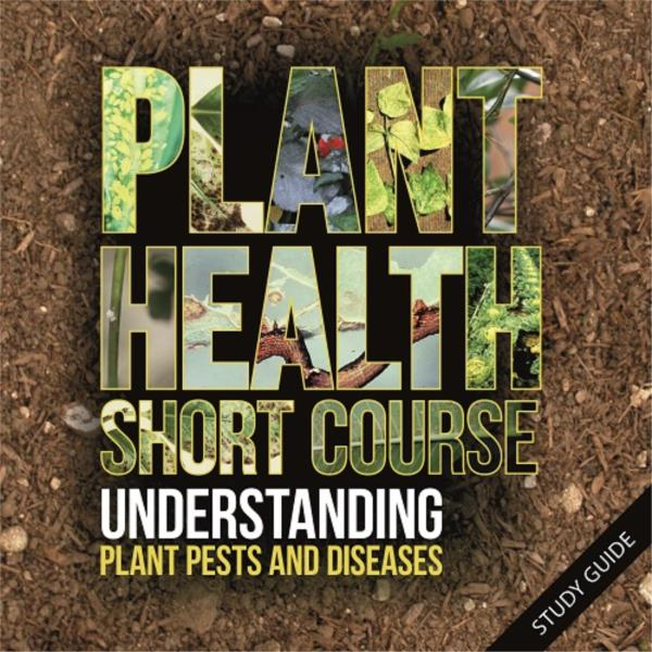 Plant Health Short Course