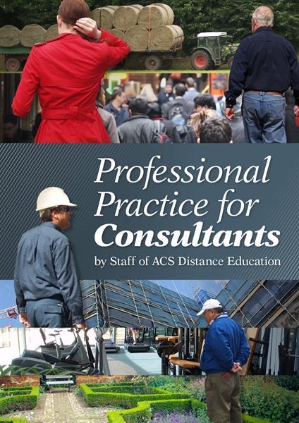 Professional Practice For Consultants - PDF ebook