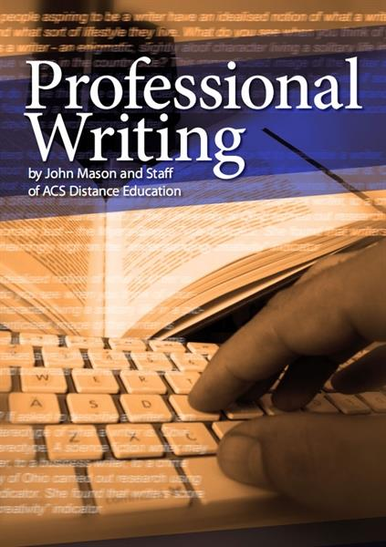 Professional Writing - PDF ebook