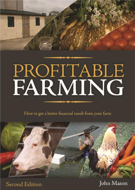 Profitable Farming - PDF ebook