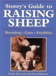 RAISING SHEEP:  BREEDING, CARE, FACILITIES