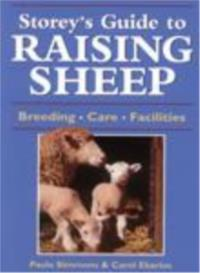 RAISING SHEEP:  BREEDING, CARE, FACILITIES