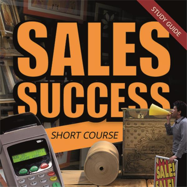 Sales Success Short Course